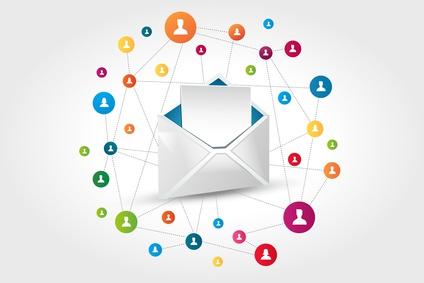 Nominas por e-mail