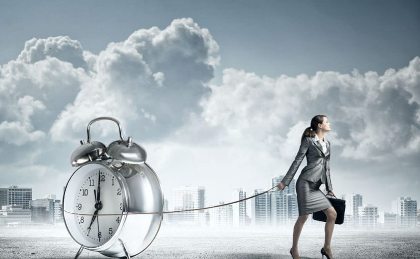 Las empresas NO están obligadas a llevar un registro de la jornada diaria